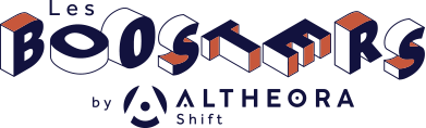 Logo Boosters by altheora shift